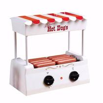 Maquina Para Hacer Hot Dogs Nostalgia Electrics