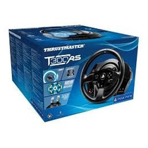 Volante T300 Rs Force Feedback Para Ps3/ps4/pc Thrustmaster