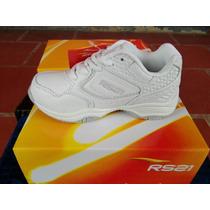 Zapatos Escolares Rs21