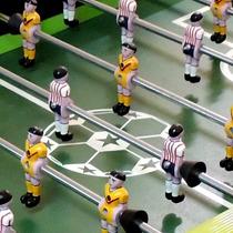 Monos De Mesas De Futbolitos