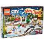 Lego City Calendario Navideño Con 30 Figuras 60099