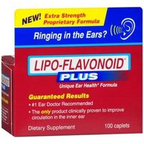 Lipo-flavonoide Plus Capsulas 100 Ea (pack De 2)