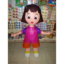 Piñata Dora La Exploradora De Lujo