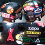 Casco De Patineta Y Bicicleta X Games Original