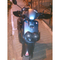 Bws 1, Vencambio