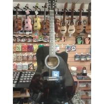 Guitarra Electroacústica Accord Aac4111