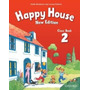 Happy House 2 New Edition Student´s Book + Workbook. Oxford.
