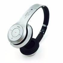 Auricular Modelo Beats Bluetooth Wireless Sd Fm Headset Mp3