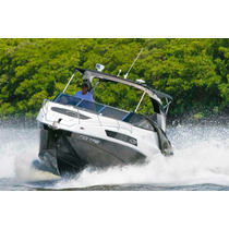 Lancha Nx 280 2016 - Lançamento Do Ano - Focker,triton,fs