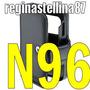Estuche Funda De Cuero Original Nokia N96 Solo Pedid Cp-293