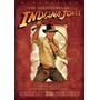 Dvd Indiana Jones (box Set 3 Peliculas 4 Discos)