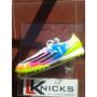 Adidas F10 Messi N°10.5 Us -10 Uk-44.5 Eur-28.5 Cm Baby Fut