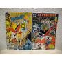 Dos Comics De Hawk & Dove - N° 1 Y 2 - Ed. Zinco
