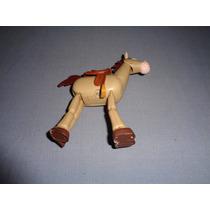 Figura Caballo Tiro Al Blanco Toy Story Mcdonalds
