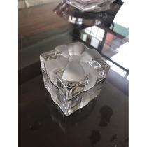 Tiffany&co. Cristaleria Dulcero Cajita Adorno