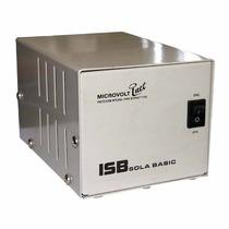 Sola Basic Regulador 1000va 120v/4contact Protec Telef