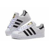 Adidas Superstar Concha Nuevos Originales Envío Gratis