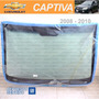 Chevrolet Captiva - Parabrisa Delantero 2008-11