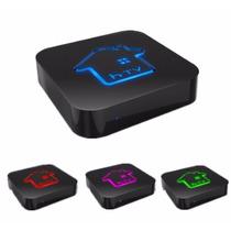 Htv Box 3 Iptv + Wifi + Vendedor 100% Receptor