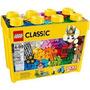 Lego 10698 Classic Large Creative Brick Box 790 Pecas