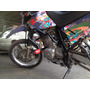 Defensa Dr650 Crash Bars Mata Perro