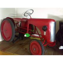 Tractor A Pedal -gauchito- Vendo O Permuto