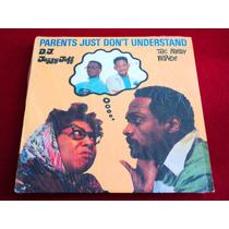 Dj Jazzy Jeff & The Fresh Prince Lp Usa 1988 Envio Gratis Dh
