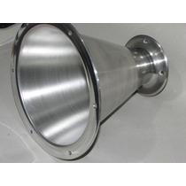 Cone Jarão De Aluminio Para Drive Df475,dti3850,d405 Trio ..