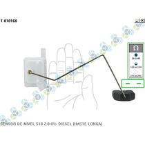 Sensor De Nivel Do Combustivel S10 2.8 01/... Diesel