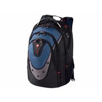 Backpack Swissgear Ibex P/ Notebook 17 Modelo Ga 7316-06