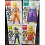 Dragon Ball Goku Picoro Barduck Broly Banpresto Hscf