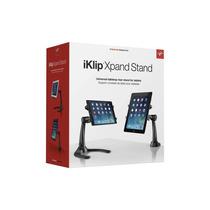 Ik Multimedia - Iklip Xpand Soporte Para Ipad® Y Ipad Mini -