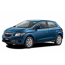 Chevrolet Onix Ls Joy Anticipo $ 50460 Y Ctas S/int Car One