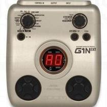 Hola! Zoom G1n Pedal De Efectos P/guitarra Afinador E. Ampli