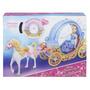 B6314 Disney Princesas Carruagem Mágica Da Cinderela