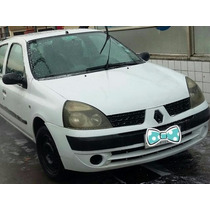 Renaul Clio Expression 1.6, 5 Puertas, Cierre Centralizado.