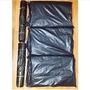 Bolsas Negras De Basura De 30kg Calibre 12