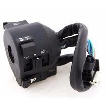 Conjunto Interruptor De Luz Cb 300 R - Condor