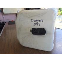 Deposito-bomba De Agua Limpiaparabrisas Camion 24v Oferta