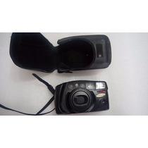 Cámara Fotográfica Samsung Af Zoom 1050