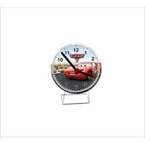 20 Relógios Carros, Personalizados Lembrancinhas Aniversário