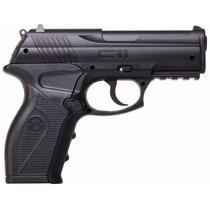 Pistola Crosman C11 + Balines Y Co2 Nuevos - P15