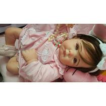 Bebê Reborn Clarinha Linda ! Promoção