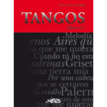 Tangos Album Nº1 - Partituras Para Piano Guitarra Vocal N