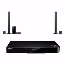 Home Theater Samsung Ht-h5530k Blu-ray 3d Wi-fi Nfc Bluetoot