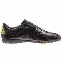 Zapatos Futbol Soccer Pasto Sintetico 15.4 Adidas B32948