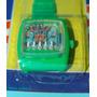 Lote X 2 Antiguos Relojes Juegos Pin Ball/poker Pocketeers