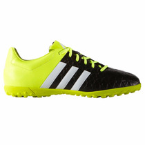 Zapatos Futbol Pasto Sintetico Ace 15.4 Tf Adidas B27019