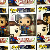 Envío Gratis Funko Pop Dr Strange Doctor Extraño Película