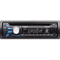 Auto Estereo Sony Cdx-gt570up Usb Lector Cd